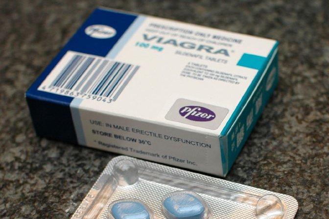 Viagra Cialis May Help Boost Colon Cancer Survival Upi Com