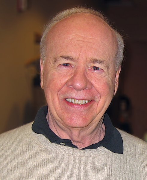 Actor Tim Conway, who most famously appeared on The Carol Burnett Show, has died at the age of 85. Photo by Alex Erde/Wikimedia Commons https://creativecommons.org/licenses/by/2.0/legalcode