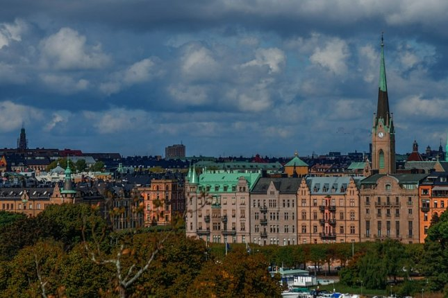 A study of older adults in Stockholm, Sweden, where strict air quality controls have long been in place, has linked long-term air pollution exposure to dementia. Photo by Mariamichelle/Pixabay