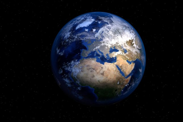 If Earth-like worlds are common, then life should take hold pretty easily, but new models are less certain on the odds of the emergence of intelligence. Photo by PIR04D/Pixabay