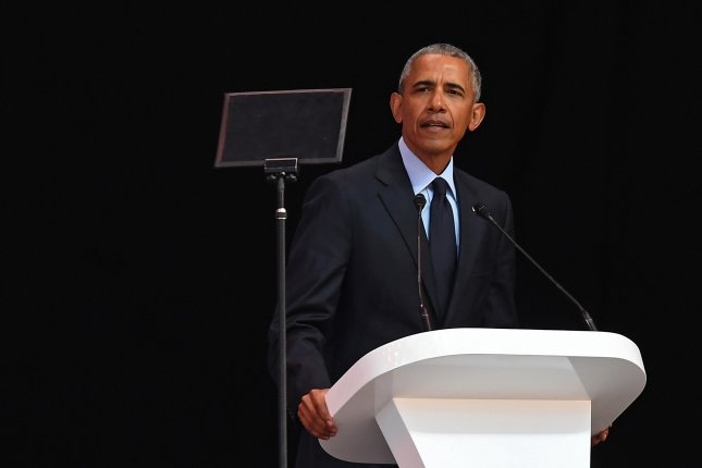 Obama Condemned Identity Politics in Speech Honoring Mendela