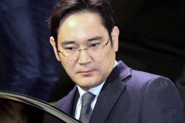 Samsung's top man heads to Japan as export restrictions bite