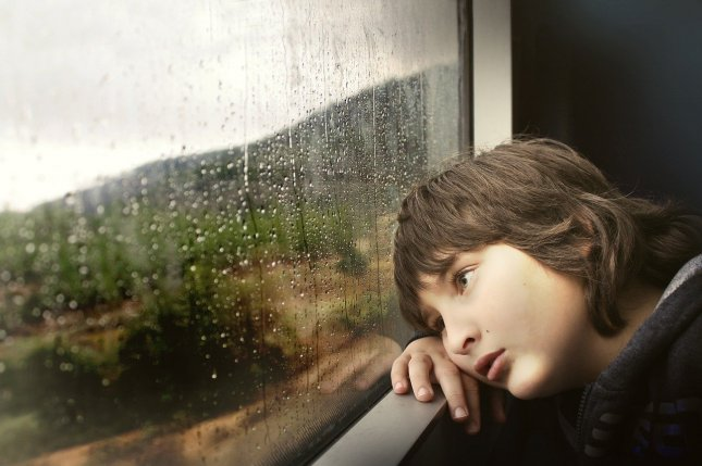 New research shows that 6.4 percent of children aged 9 to 10 years have a lifetime history of passive suicidal ideation. Photo by Free-Photos/Pixabay