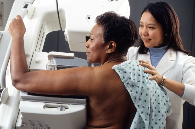 Female breast cancer has overtaken lung cancer as the most commonly diagnosed cancer globally, a new report has found. Photo by Rhoda Baer/Wikimedia Commons