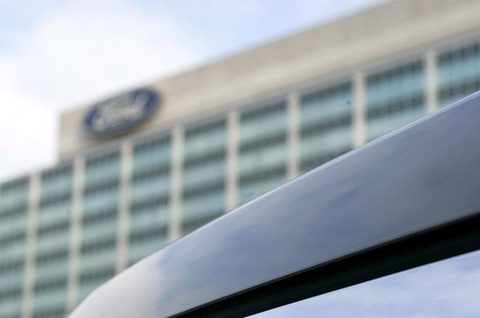 Ford Motor Co.issued one safety compliance recall and two safety recalls of its trucks, potentially affecting 250,000 vehicles. Photo by Jeff Kowalsky/EPA
