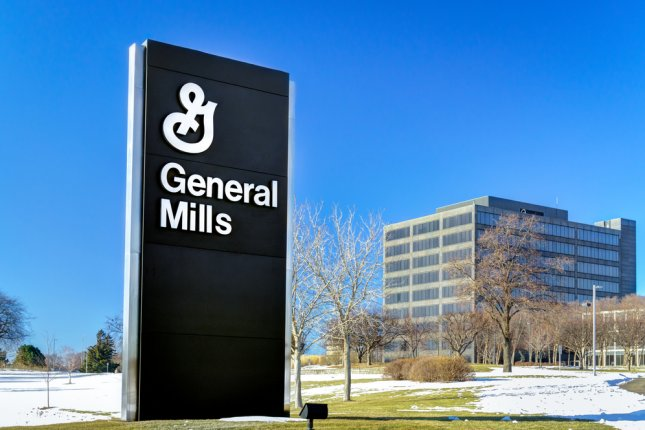 General Mills issued a voluntary recall of Gold Medal Unbleached Flour in 5-pound bags after tests found salmonella. File Photo by Ken Wolter/Shutterstock/UPI