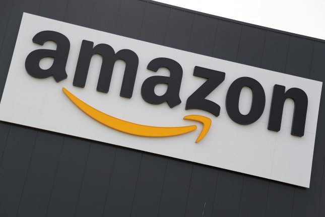 Amazon responded to the charges by saying its presence in the digital consumer marketplace has spurred, not hindered, competition. File Photo by Friedemann Vogel/EPA-EFE