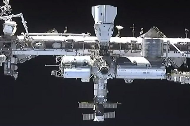 NASA has issued a final request for proposals for privately funded space stations as the agency plans for the eventual retiring of the International Space Station, pictured. Photo courtesy of NASA