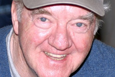 Richard Herd is seen here at a convention in Utrecht, Netherlands, on September 23, 2005. The actor known for roles in Seinfeld, and Get Out, died from cancer-related causes on May 27 at the age of 87. Photo by Uja3000/Wikimedia Commons
