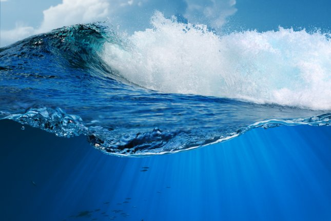 Parts of the ocean are still cooling, study suggests