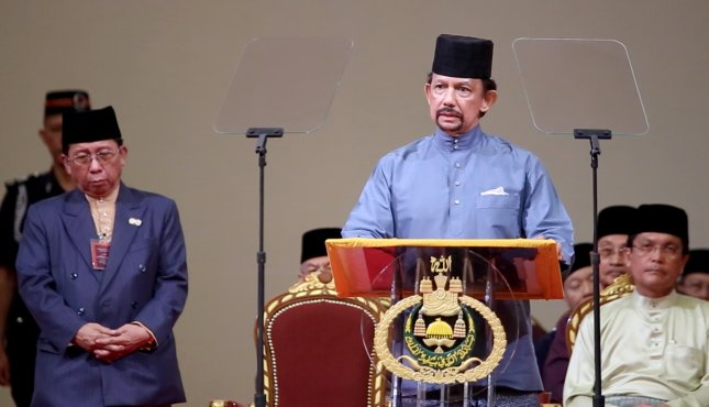 Human Rights Watch: Brunei's new laws are 'barbaric to the core'