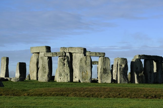 The Neolithic farmers that built Stonehenge were the descendants of Mediterranean farmers. Photo by EPA-EFE/FACUNDO ARRIZABALAGA