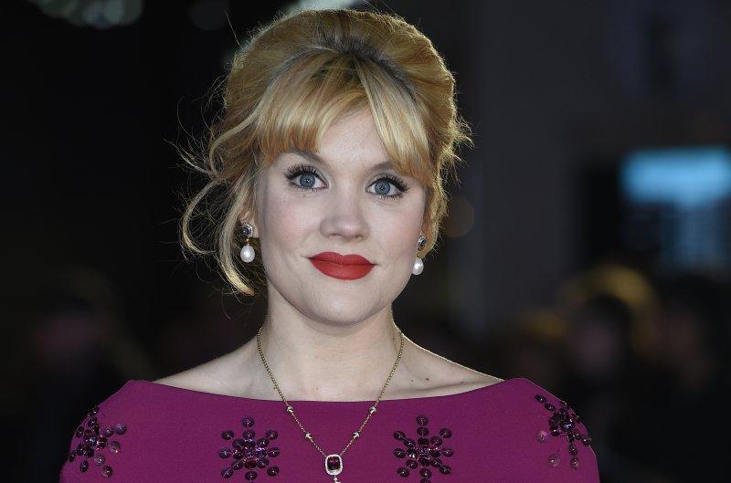 Emerald Fennell will portray Camilla Parker Bowles in The Crown Season 3. File Photo by Facundo Arrizabalaga/EPA