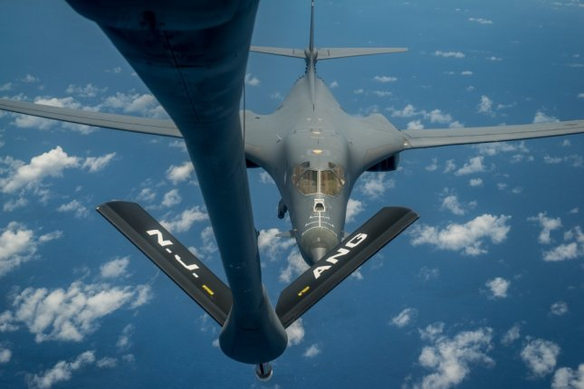 Air Force resumes B-1 bomber flight operations after safety concerns ...