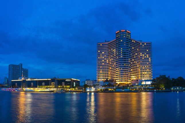 Starwood hotels agreed to a sweetened merger offer by Marriott on Monday valued at $13.6 billion. File photo by Hanoi Photography/Shutterstock