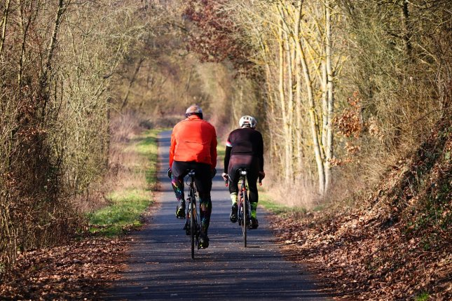 As more people have taken up bike riding during the last decade, injuries to older adults have increased more than any other group, researchers report. Photo by manfredrichter/Pixabay