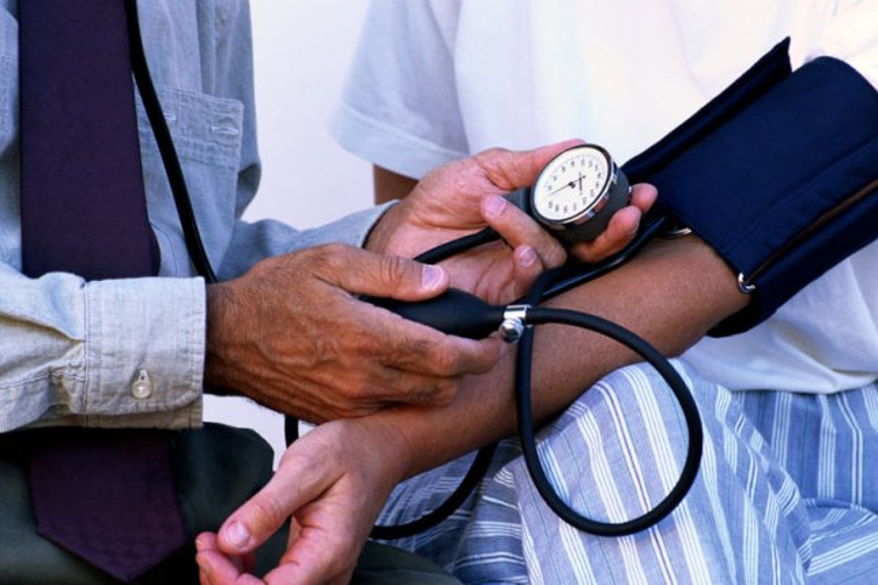 Aggressive BP treatment not risky for seniors