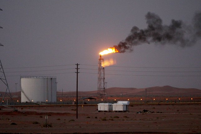 The market may see Saudi Aramco as a short-term money maker but with much worse long-term prospects. File Photo by Ali Haider/EPA-EFE