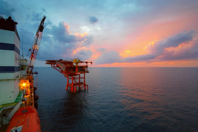 Geopolitical risk led to an upward revision in the price of crude oil, a revision that came before the U.S. decision to leave the Iranian nuclear deal. Photo by AzmanMD/Shutterstock