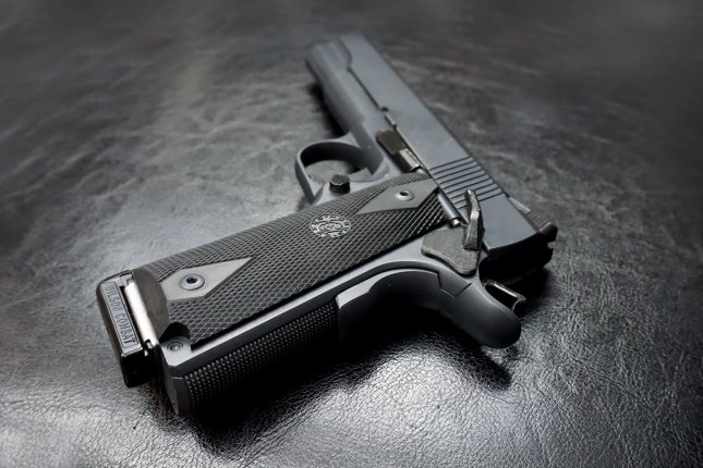 Asking at-risk adults about firearm access may help prevent suicides, according to a new study. Photo by MikeGunner/Pixabay