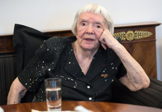 Remembering Lyudmila Alexeyeva, Russian Human Rights Activist