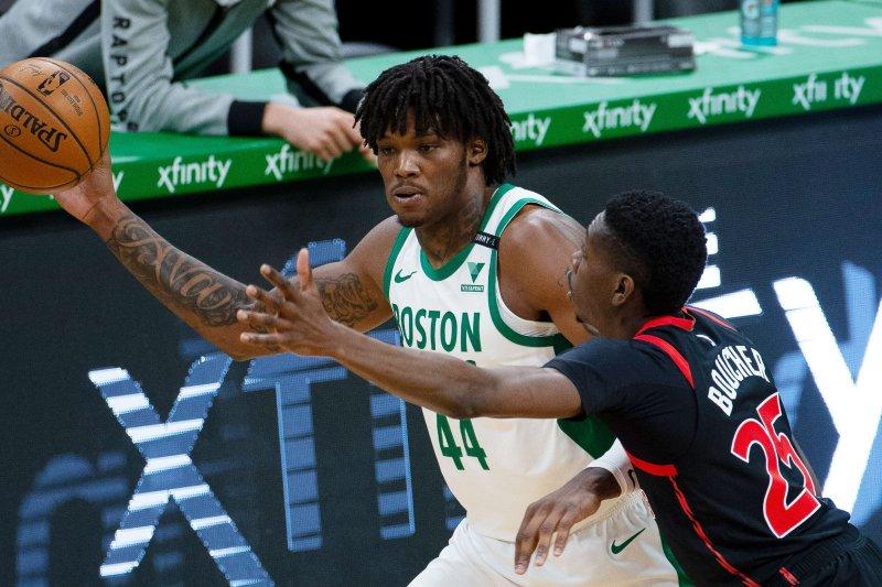 Boston Celtics, center Robert Williams agree on 4-year, $54M extension