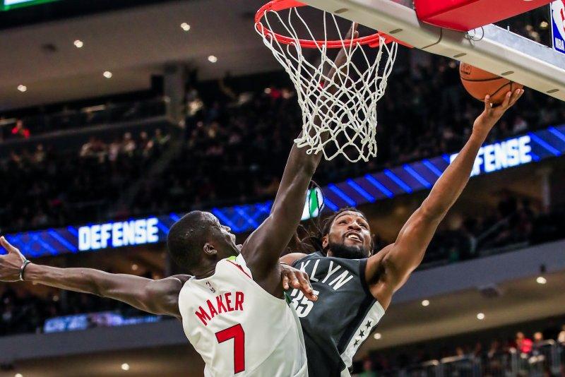 Bucks trade Thon Maker to Pistons for Stanley Johnson ...