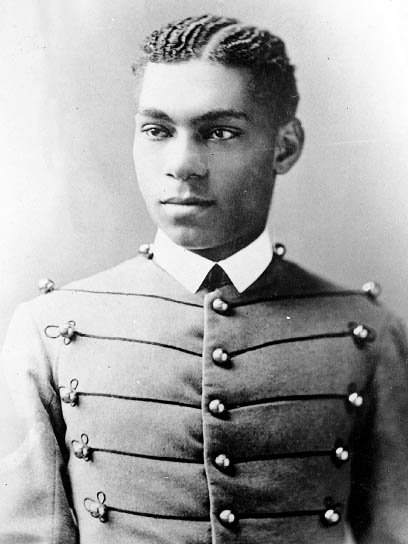 Henry Ossian Flipper, the first Black cadet to graduate from West Point on June 15, 1877. File Photo courtesy of the U.S. Army