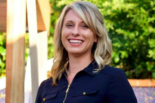 Rep. Katie Hill announced her resignation Sunday amid an ethics probe into allegations she had an inappropriate relationship with a staffer. Photo courtesy of Katie Hill for Congress/Facebook