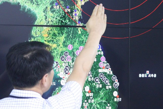 Satellite Images Show Preparations for Nuclear Test at North Korean Site