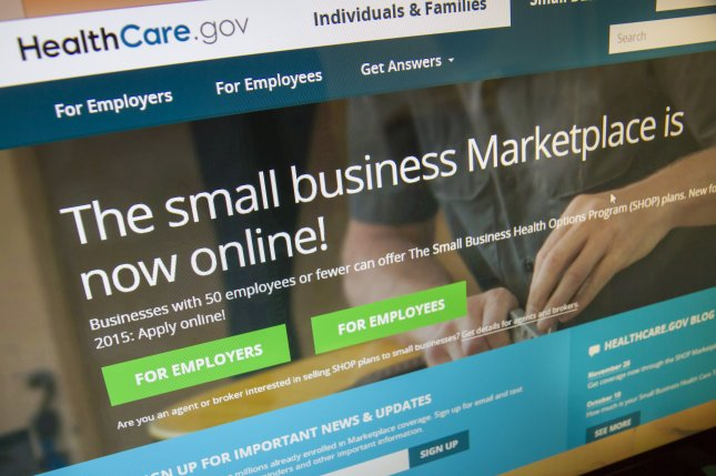 Open enrollment for health insurance on HealthCare.gov starts November 1, with large increases in premiums and fewer choices expected in nearly every state. Officials at the Department of Health and Human Services say, however, that an average 25 percent increase in price will be offset for most people with tax rebates. Photo by Txking/Shutterstock