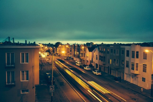 Teens living in areas with high levels of artificial outdoor light at night went to bed about 29 minutes later, on average, and got 11 fewer minutes of sleep, compared to teens in areas with the lowest levels, a new study shows. Photo by Free-Photos/Pixabay