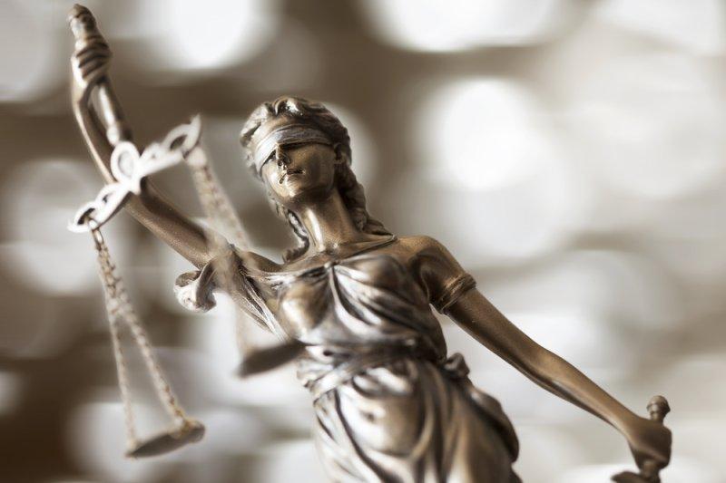 Statue of Justice. Photo by sebra/Shutterstock