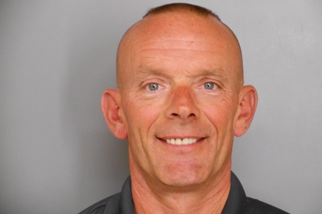 Fox Lake police Lt. Joseph Joe Gliniewicz allegedly wanted to hire a hitman to kill a Fox Lake village official investigating him for embezzlement. Photo courtesy Lake County, Ill., Sheriff's Office