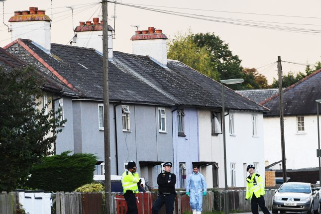 Police urge vigilance as terror threat reduced to 'severe'