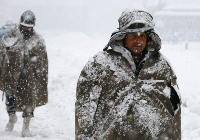 Soldiers Rescued From Under Snow In Jammu and Kashmir's Macchil Die