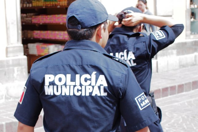 Iguala Mayor Jose Luis Abarca faces six counts of aggravated homicide and one count of attempted homicide. (UPI/Shutterstock/Takamex)