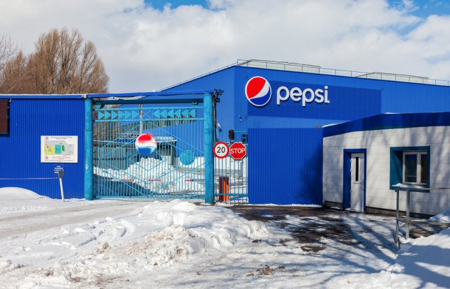 PepsiCo has a factory in Samara, Russia. The company has invested $9 billion in Russia through the Netherlands. Photo by FotograFFF/Shutterstock