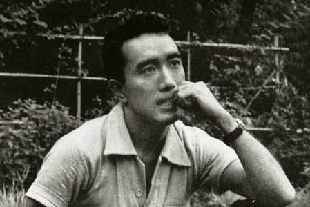 On November 25, 1970, renowned Japanese writer Yukio Mishima killed himself after failing to win public support for his often extreme political beliefs. File Photo by Shirou Aoyama/Wikimedia