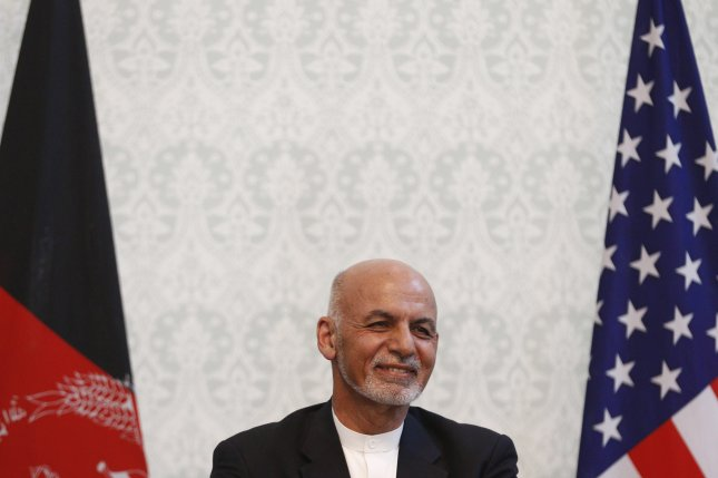 The re-election of Afghan President Ashraf Ghani could jeopardize the chance of intra-Afghan negotiations with the Taliban.  File Photo by Jawad Jalali/EPA-EFE