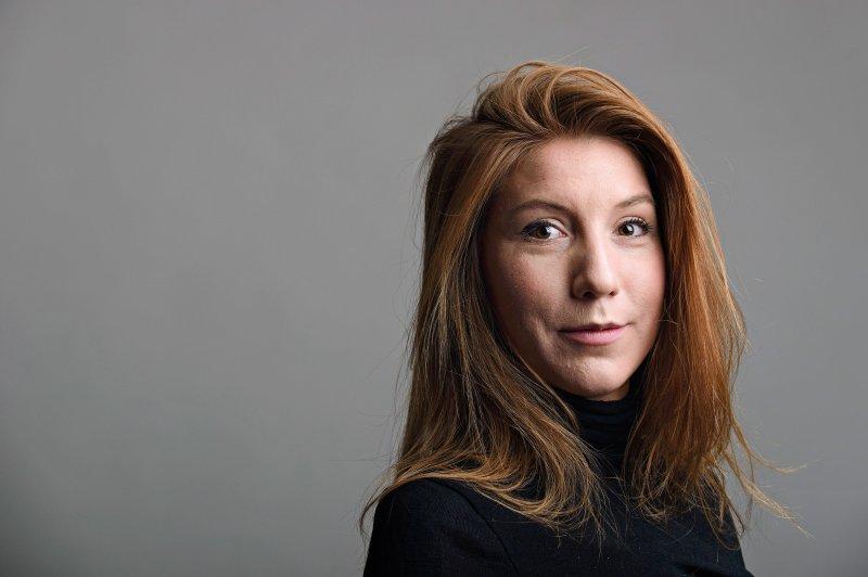 Danish inventor 'buried Swedish journalist's body at sea'