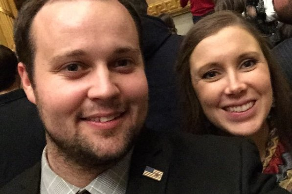Duggar family tells Josh: 'Your best days can be ahead of you'