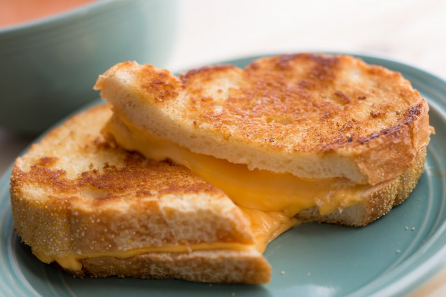 National Grilled Cheese Day is coming up April 12. Photo by Aimee M Lee/Shutterstock.com