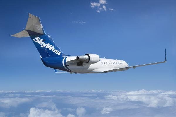 The Federal Aviation Administration on Friday proposed a $1.23 million fine against SkyWest Airlines for allegedly failing to comply with safety regulations. File photo courtesy SkyWest Airlines