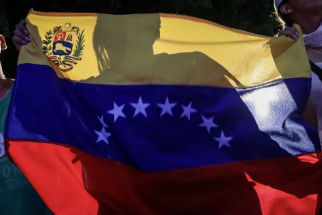 US Treasury Department sanctions 4 Venezuelan officials