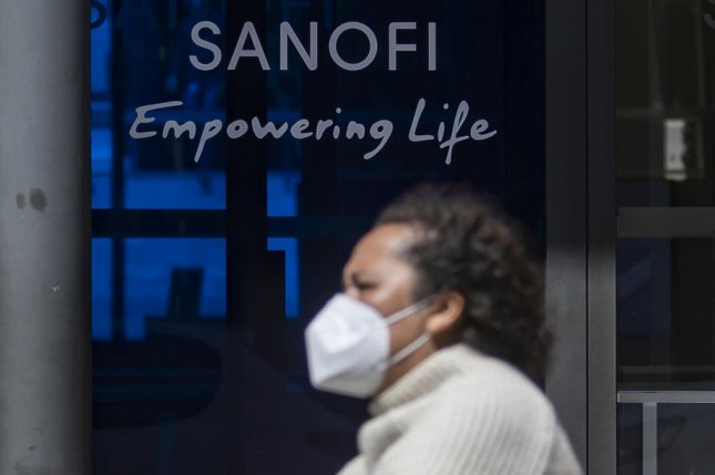 The $2.1 billion deal with Sanofi and GSK is the largest yet for Operation Warp Speed, exceeding a $1.6 billion grant given to Novavax earlier this month. File Photo by Ian Langsdon/EPA-EFE