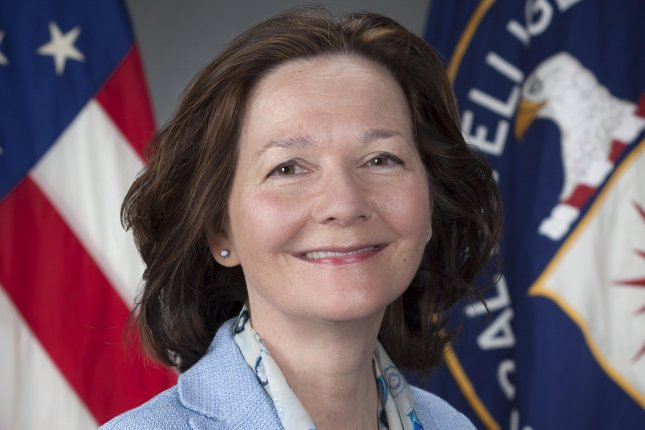 CIA Deputy Director Gina Haspel goes before the Senate this week for her nomination as director of the agency. Photo courtesy of the Central Intelligence Agency/Wikimedia Commons