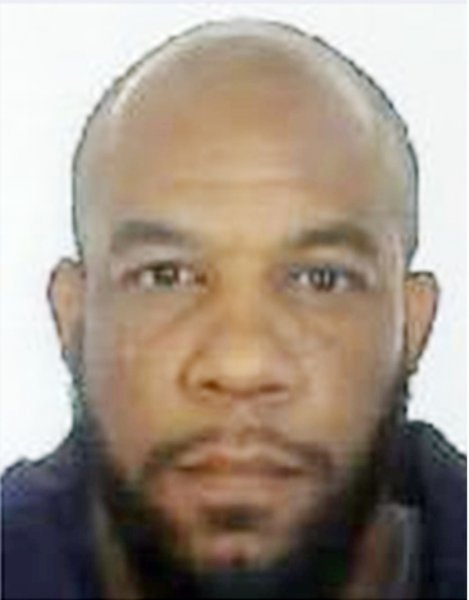 The Metropolitan Police Service said Khalid Mosood, 52, killed four people and injured nearly 30 others outside Westminster Palace in central London on Wednesday. A police official said Monday it's pure speculation that he was radicalized while in prison and no evidence suggests any links to terrorist organizations. Photo courtesy Metroplitan Police Department/EPA