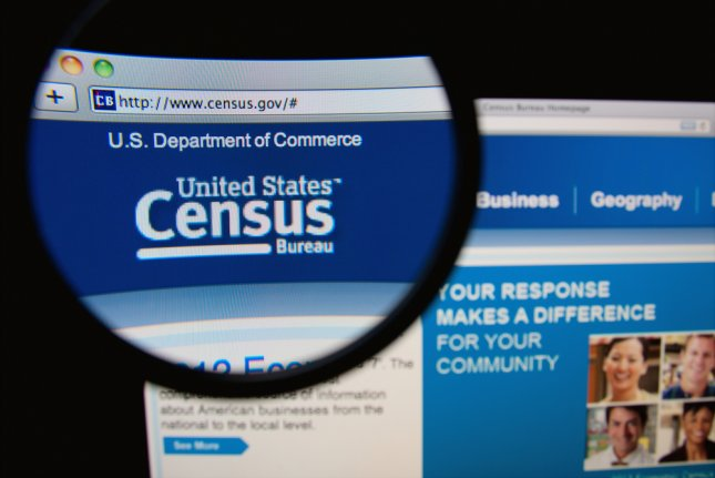 For the first time, the Census Bureau is asking a majority of Americans to complete the census online in 2020. Photo by Gil C/Shutterstock