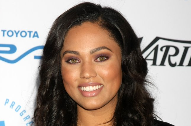 Ayesha Curry at the Autism Speaks Celebrity Chef Gala on October 8, 2015. File Photo by Helga Esteb/Shutterstock